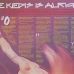 KERRANG-381-February-1992-1