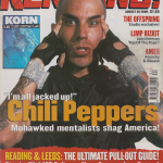 Kerrang-816-August-2000-Anthony-Kiedis-RHCP-cover
