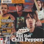 Kerrang-968-August-2003-RHCP-cover