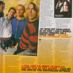 Melody-Maker-February-2000-RHCP-2