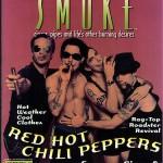 Smoke-cover