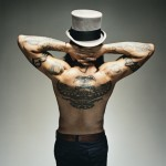 anthony kiedis blender magazine interview top hat back tattoo view
