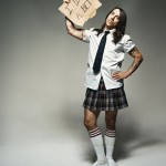 anthony kiedis i lost the bet blender magazine interview