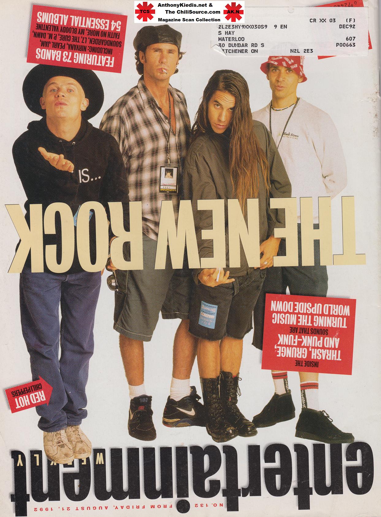 пентхаус журнал 1992 фото