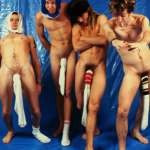 naked anthony kiedis