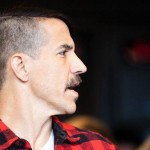 Anthony kiedis shaven hair cut new