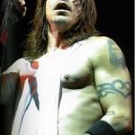 OMG anthony Kiedis