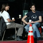 Adrien-Brody-Anthony-Kiedis-2-coffee-shop-road-cone