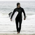 anthony kiedis carrying white board