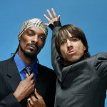 Snoop Dogg Anthony Kiedis interview