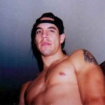 naked anthony kiedis black cap