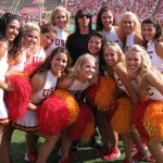 kiedis-cheerleader-team