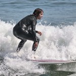 anthony kiedis wetsuit seal suit surfing sea foam