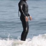 anthony kiedis wetsuit seal suit surfing