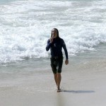 anthony kiedis running seashore
