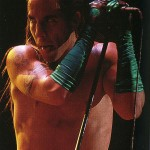 anthony kiedis green gloves
