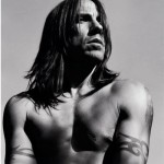 fight like a brave kiedis