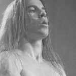 topless kiedis