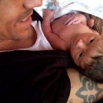 Kiedis-baby-everly