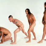 RHCP-evolution
