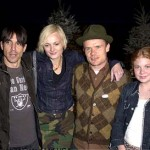 anthony kiedis flea clara yohanna logan