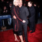 anthony kiedis yohanna logan red carpet
