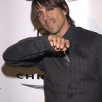 at the Chrysler Gen Arts launch of the new PT Studios in Hollywood, CA 09-12-02