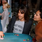 GQ Charity Poker Game to Benefit Peace Games