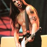 kiedis-guitar-long-hair- See Take 2 Sticks section for more guitar pics