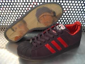 Adidas Superstar 35th Anniversary Music Series Red Hot Chi