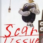 Scar Tissue by Anthony Kiedis Swedish cover