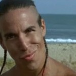 Anthony Kiedis Actor