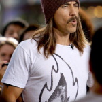 Anthony Kiedis oral visual history red hot chili peppers