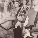 early-rhcp-members-black-white