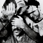 rhcp-black-white-hands-over-face