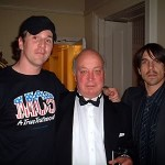 C-J-Ramone-Warner-Bros-boss-Seymour-Stein-Anthony-Kiedis