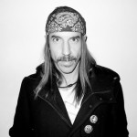 Anthony Kiedis March 2011