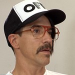 anthonu Kiedis 2011 Off baseball cap