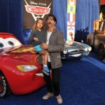June 18th: Cars 2 with EB