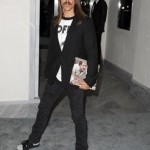 24th February 2011 Anthony Kiedis