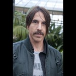 Kiedis Boys & Girls Club Malibu teen center 'Hang Ten' anniversary celebrity benefit La Villa Contenta close up