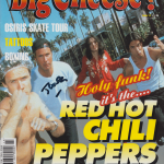 Big Cheese June 1999