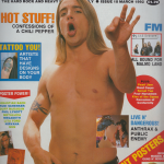 Hot Metal March 1992