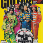 Guitar World August 2002