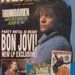 kerrang-483-February-1994-RHCP-cover