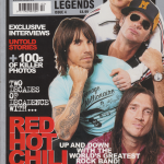 Kerrang! Legends RHCP 2003