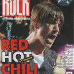 Teraz Rock August 2007