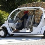anthony kiedis electric car sealsuit logs
