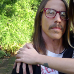 Anthony Kiedis in friend's blog post March 2011