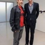 Anthony Kiedis 2010
